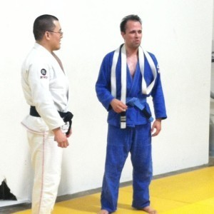 Bruce Sabath MD explains the difference in the journey to Jiu-Jitsu Blue Belt vs. Medical School