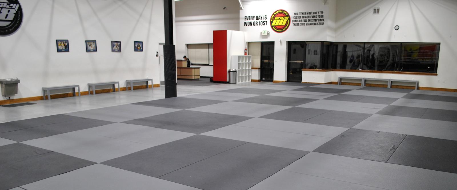 Crazy 88 MMA - Elkridge MD - Striking Gym