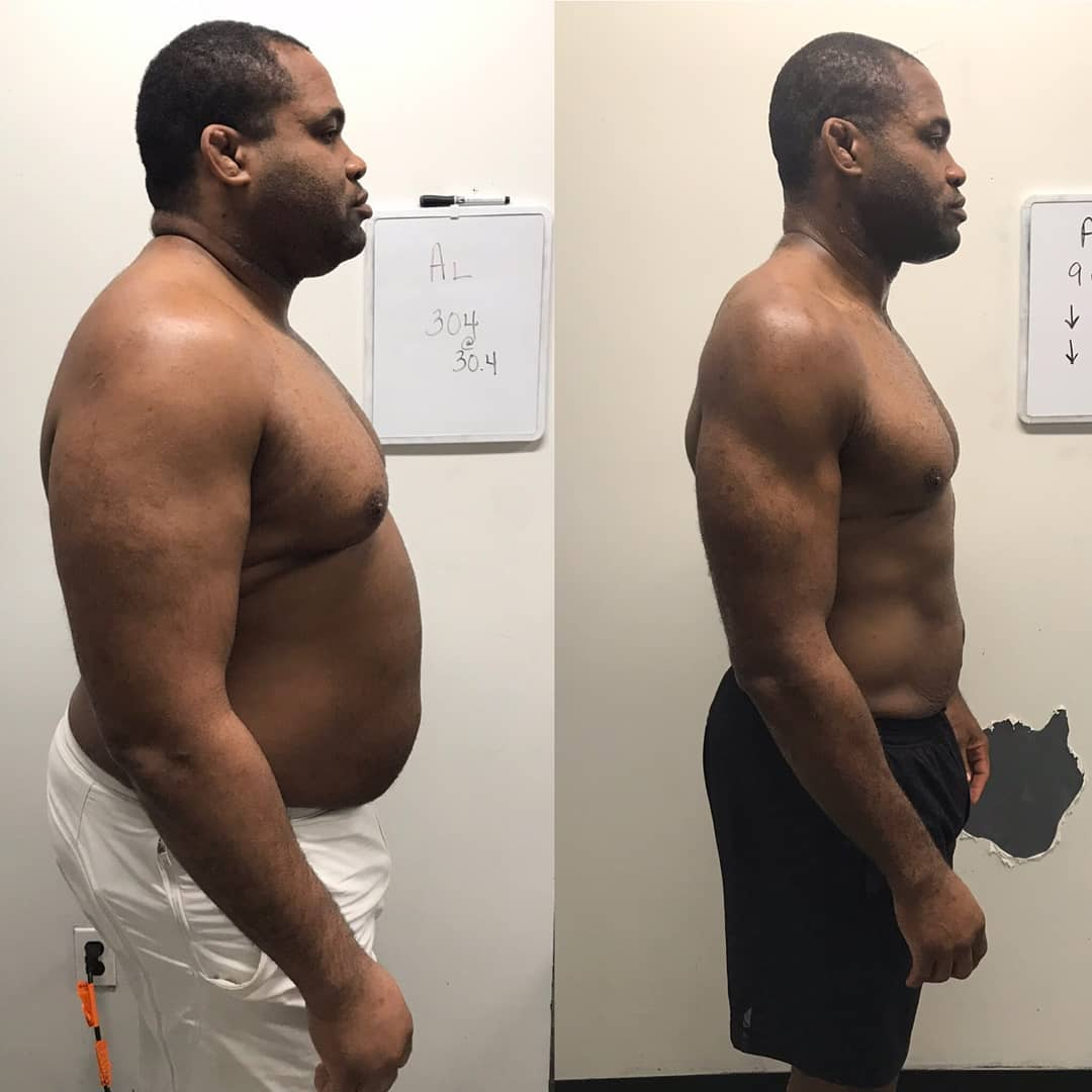 Is MMA good for weight loss?